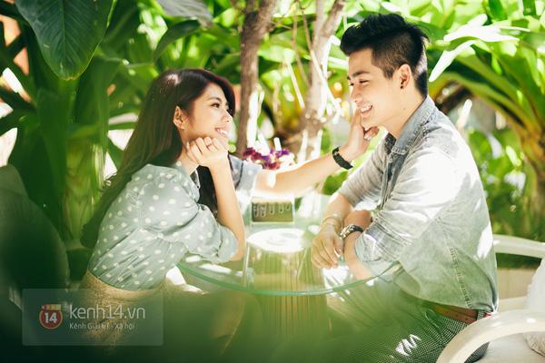 Cặp đôi hoàn hảo ngày valentine - 5
