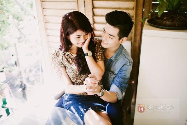 Cặp đôi hoàn hảo ngày valentine - 9