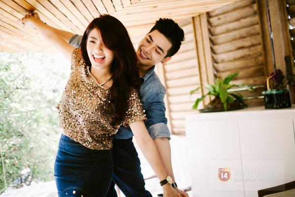 Cặp đôi hoàn hảo ngày valentine - 10