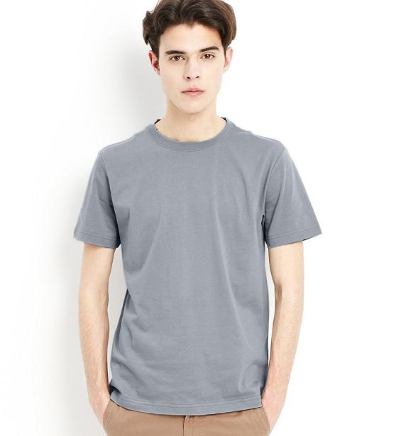 Chào thu với 4 mẫu áo thun nam tính - 1