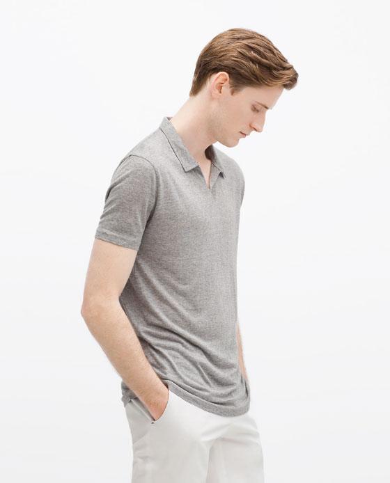 Chào thu với 4 mẫu áo thun nam tính - 6