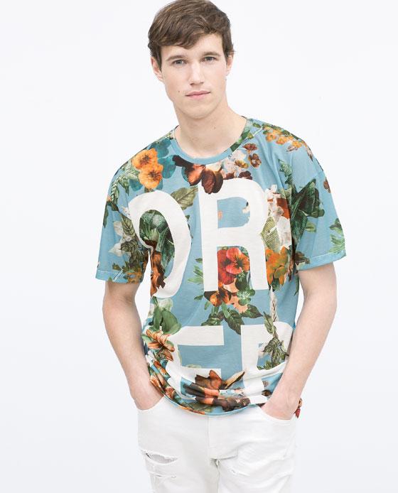 Chào thu với 4 mẫu áo thun nam tính - 8