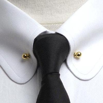 Chọn áo sơ mi trắng đúng phong cách - 1