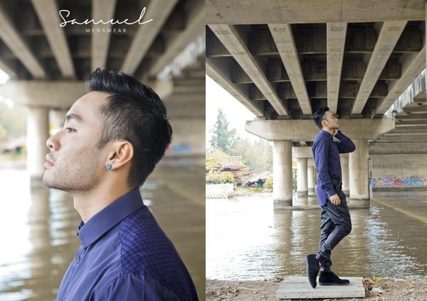 Gợi ý phong cách cho thời trang nam mùa xuânhè 2013 - 5