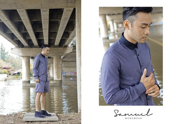 Gợi ý phong cách cho thời trang nam mùa xuânhè 2013 - 8