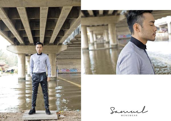 Gợi ý phong cách cho thời trang nam mùa xuânhè 2013 - 9