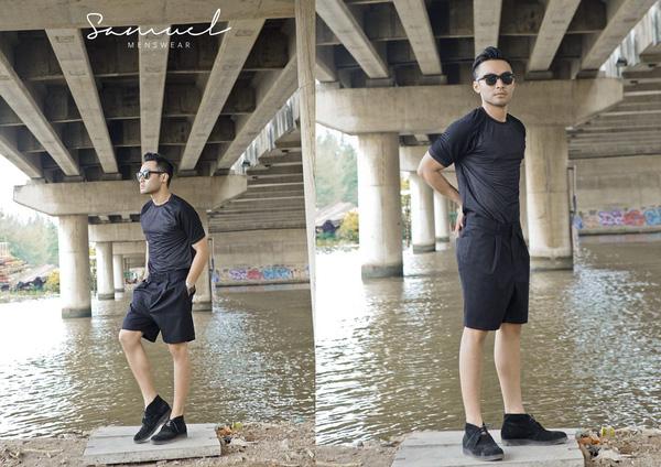 Gợi ý phong cách cho thời trang nam mùa xuânhè 2013 - 12