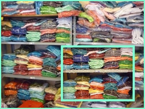 Kinh nghiệm tìm nơi bán sỉ quần áo ở tp hcm - 1