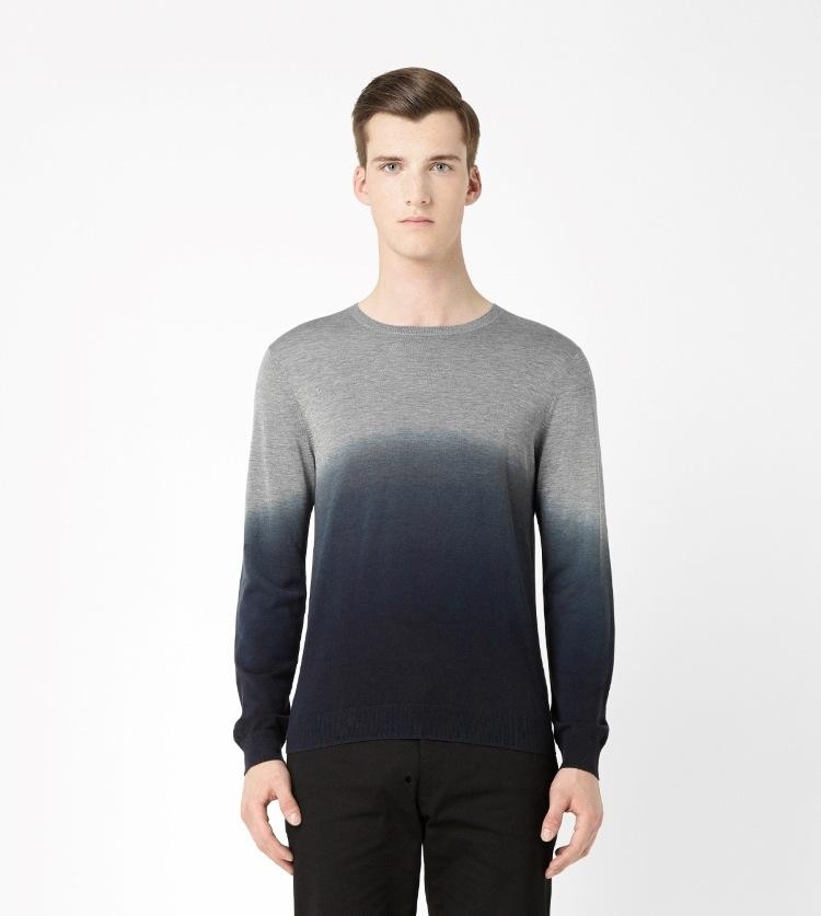 Mua sắm mùa đông áo len - 1