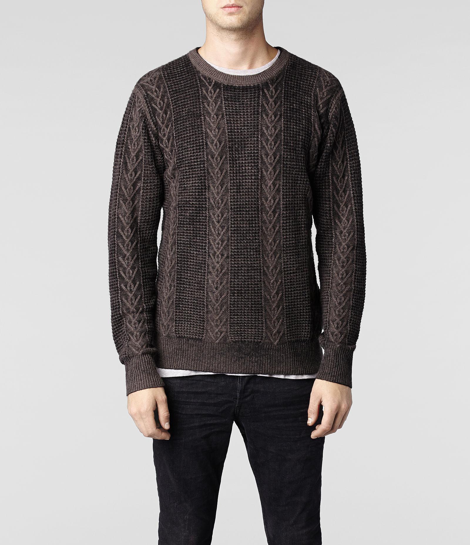 Mua sắm mùa đông áo len - 9