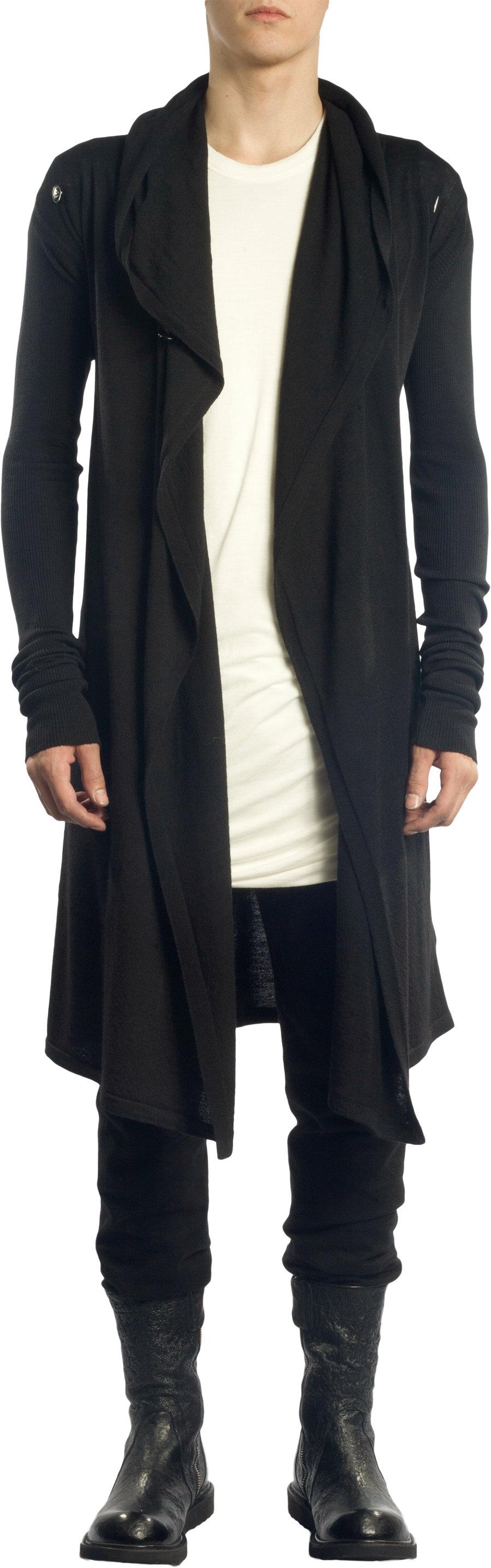 Mua sắm mùa đông áo len - 12