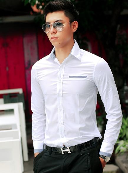 Nguyên tắc vàng khi phối màu trang phục mà nam giới nên biết - 3