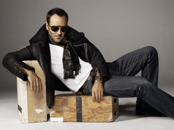 Những nhà thiết kế nam quyến rũ nhất thế giới - 7