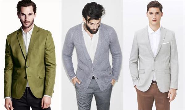 Xu hướng thời trang 2014 và phong cách tối giản - 2
