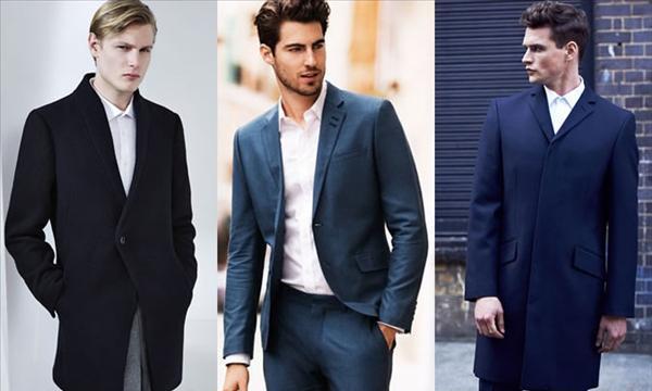 Xu hướng thời trang 2014 và phong cách tối giản - 3