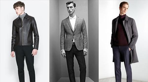 Xu hướng thời trang 2014 và phong cách tối giản - 4