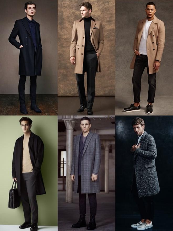 4 xu hướng áo khoác nam hot nhất 2017 - 4