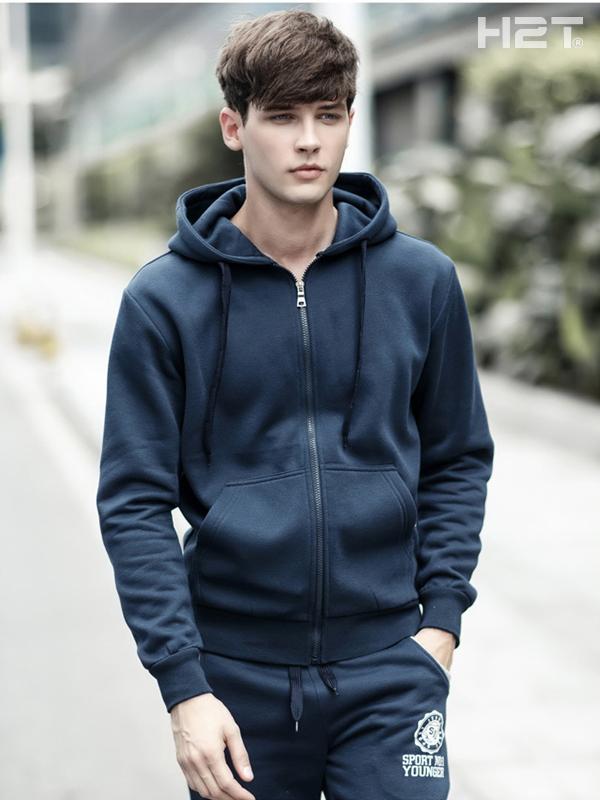 Những mẫu áo khoác nam 2017 hot nhất việt nam - 1