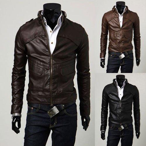 cách chọn mua áo khoác da nam chuẩn 100 dành cho quý ông - 3