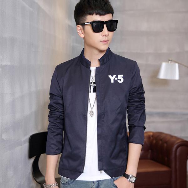 Những mẫu áo khoác nam 2017 hot nhất việt nam - 2