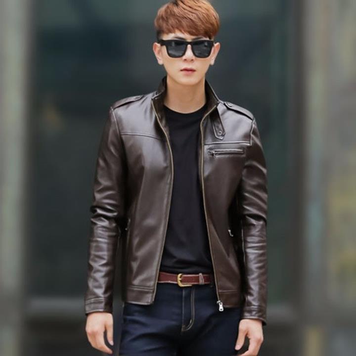 Những mẫu áo khoác nam 2017 hot nhất việt nam - 3