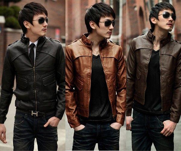 cách chọn mua áo khoác da nam chuẩn 100 dành cho quý ông - 2