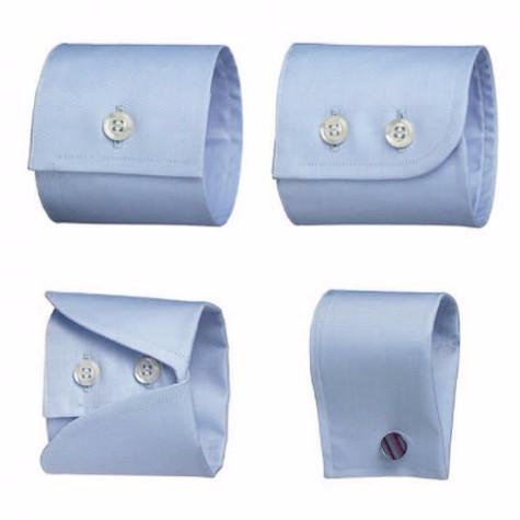 Sự khác biệt giữa áo sơ mi nam xịn và dỏm - 7