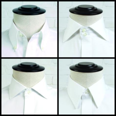 Sự khác biệt giữa áo sơ mi nam xịn và dỏm
