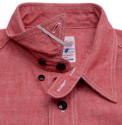 Sự khác biệt giữa áo sơ mi nam xịn và dỏm - 2