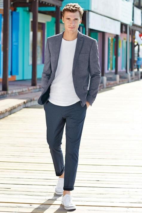 Bí quyết mặc đẹp cho nam giới khi dự tiệc cưới - 5
