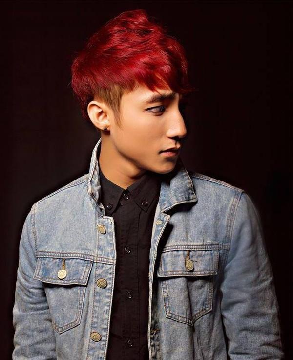 8 màu tóc nhuộm cực đẹp dành cho nam giới - 15