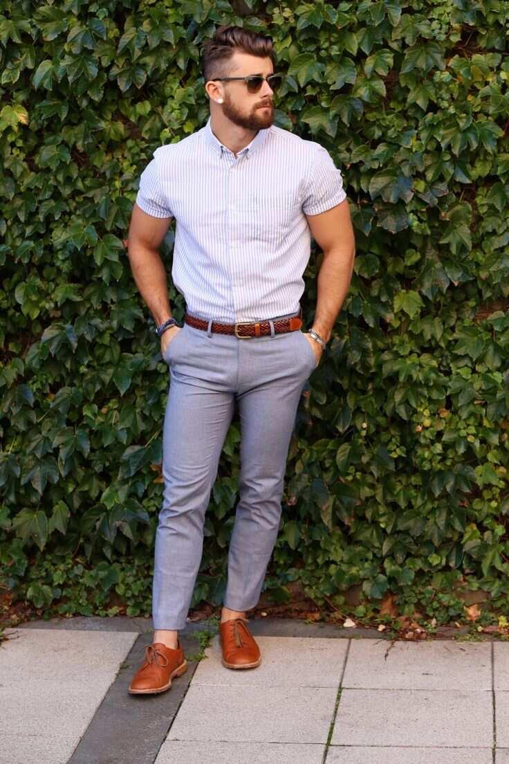 Bí quyết mặc đẹp cho nam giới khi dự tiệc cưới - 4