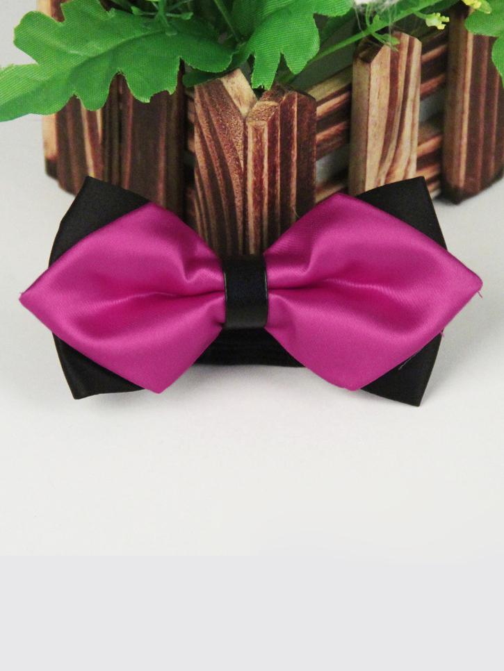 Nơ đeo cổ hồng nn88 - 1