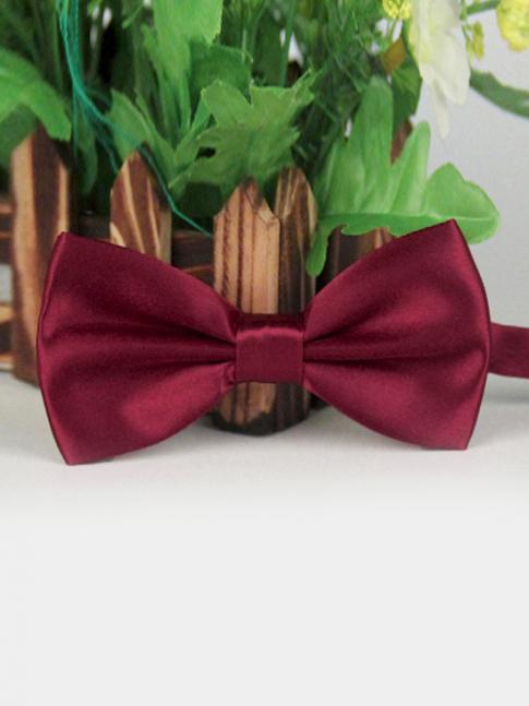 Nơ đeo cổ đỏ nn87 - 1
