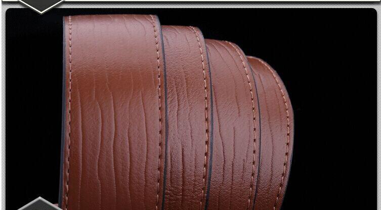 Thắt lưng nam màu bò tl314 - 3