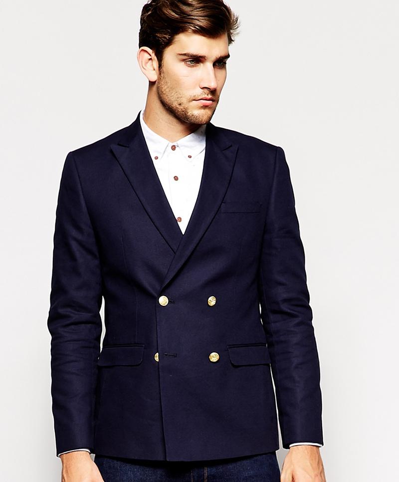 Quy tắc cài nút khi diện suit đúng chuẩn cho nam giới - 2