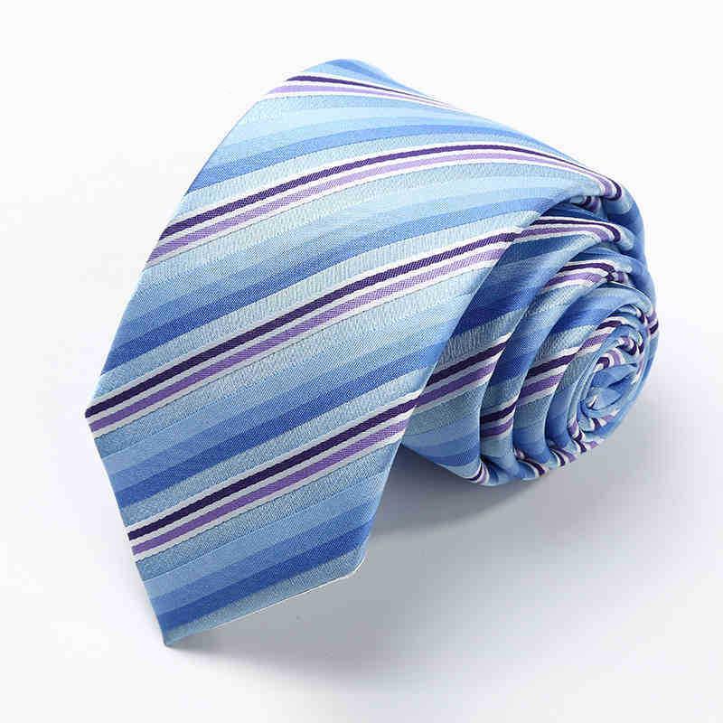 Cà vạt sọc cv143 - 1