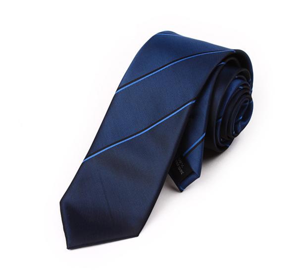 Cà vạt sọc cv142 - 1