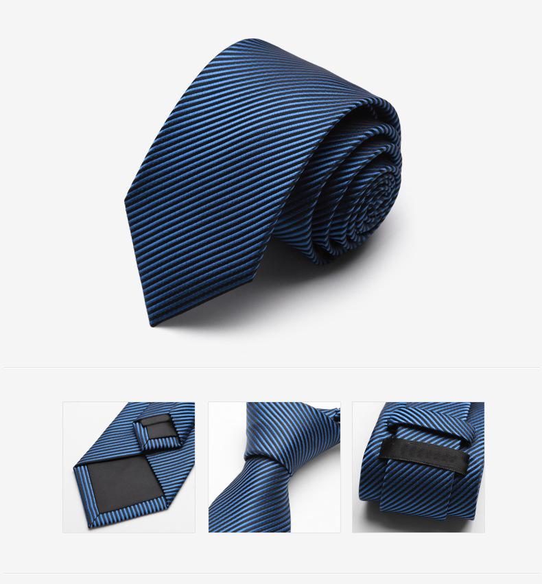 Cà vạt sọc cv150 - 1