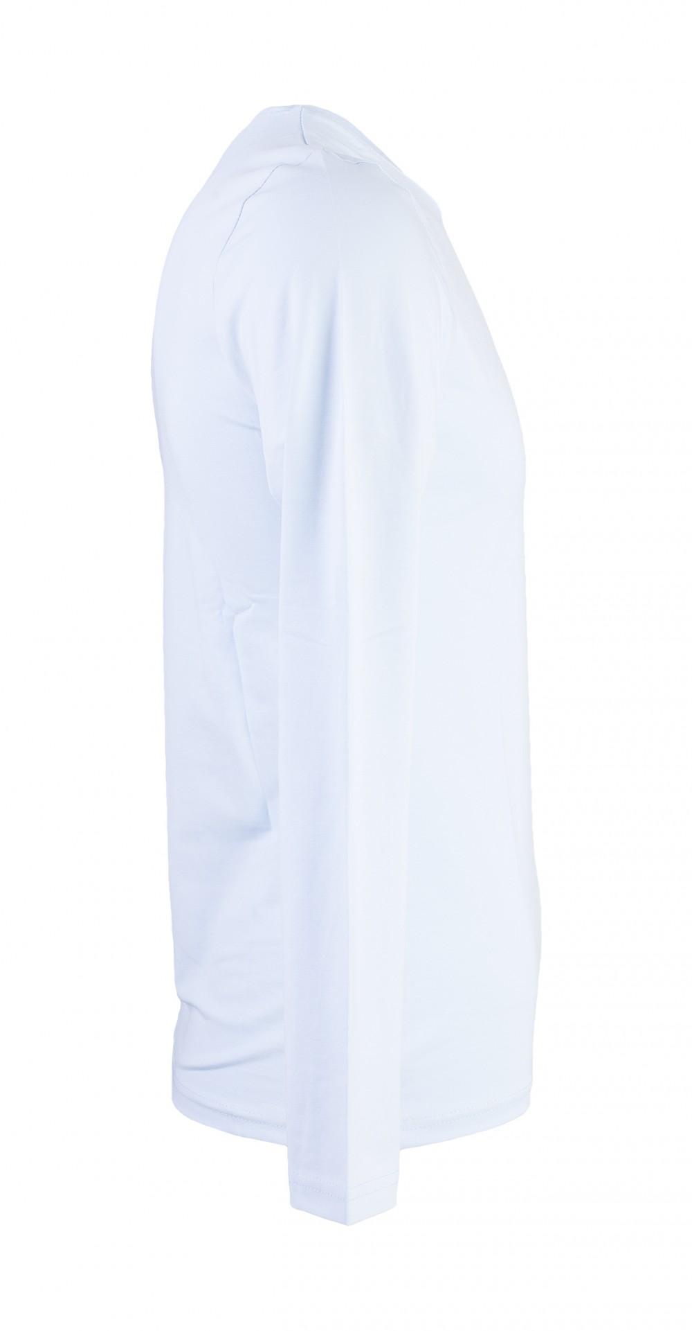 Áo thun tay dài xanh da trời at748 - 2