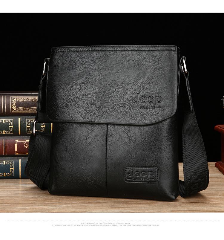 Túi xách đen tx109 - 2