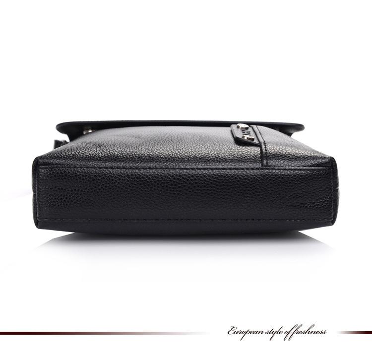 Túi xách đen tx103 - 5