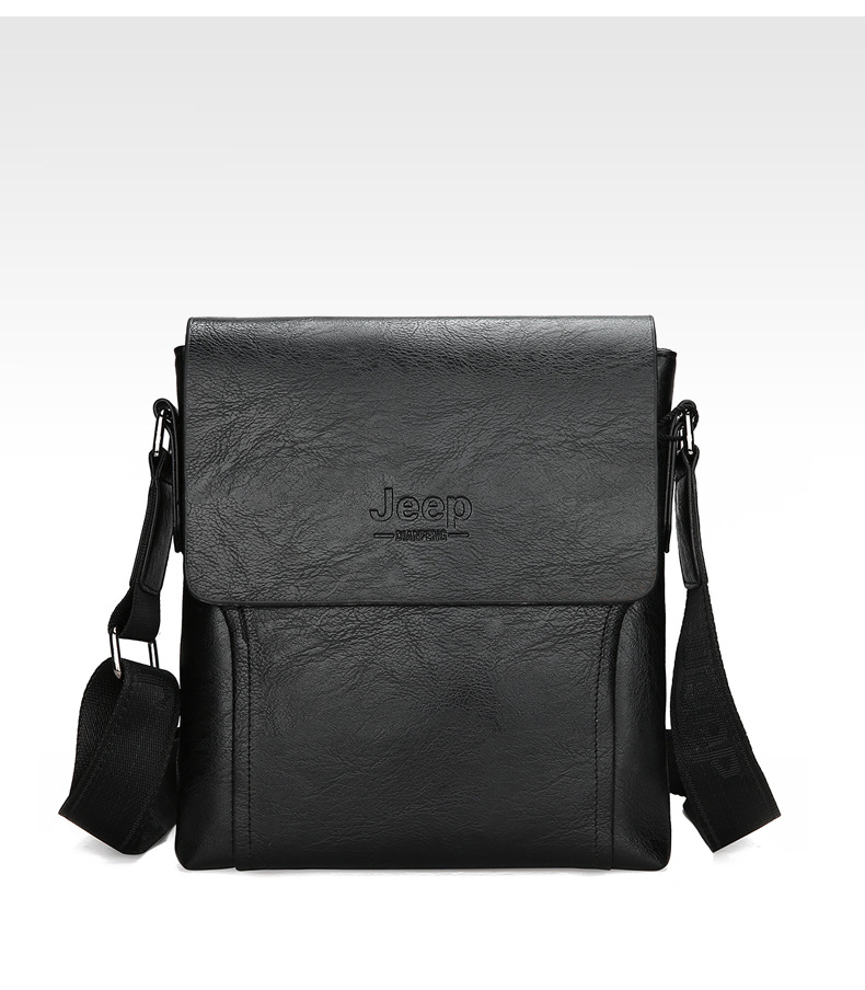 Túi xách đen tx105 - 1