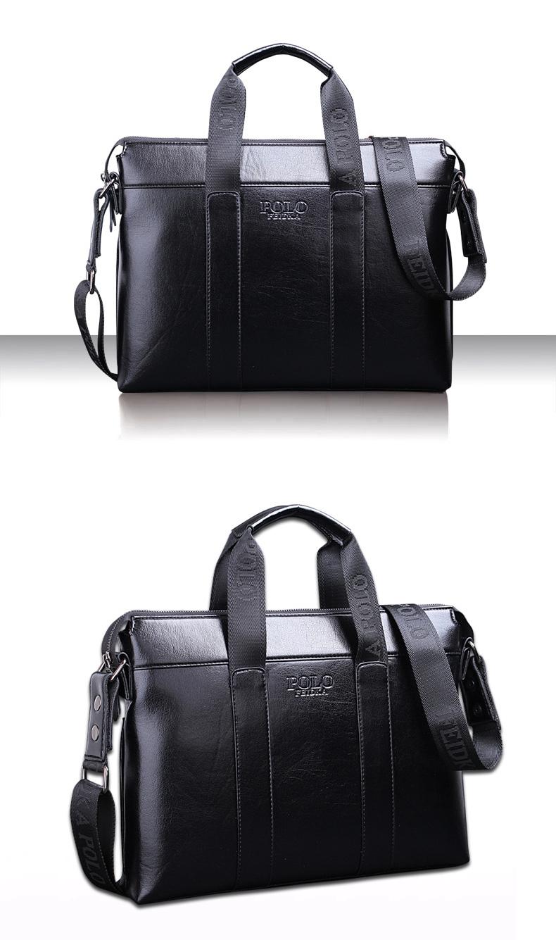 Túi xách đen tx114 - 1