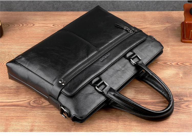 Túi xách đen tx102 - 3