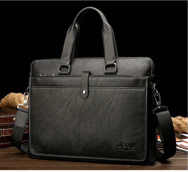 Túi xách đen tx101 - 4
