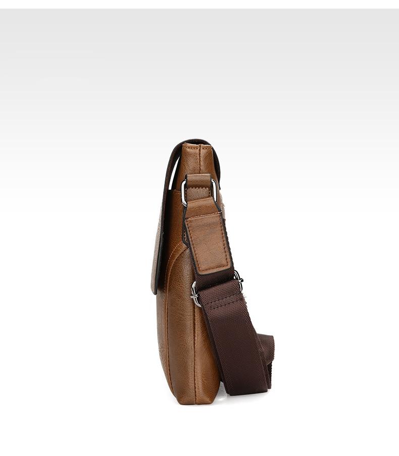 Túi xách màu bò tx104 - 4