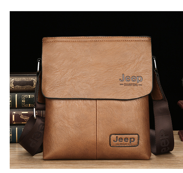 Túi xách màu bò tx109 - 2
