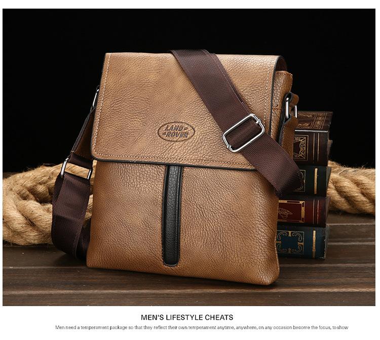 Túi xách màu bò tx111 - 2