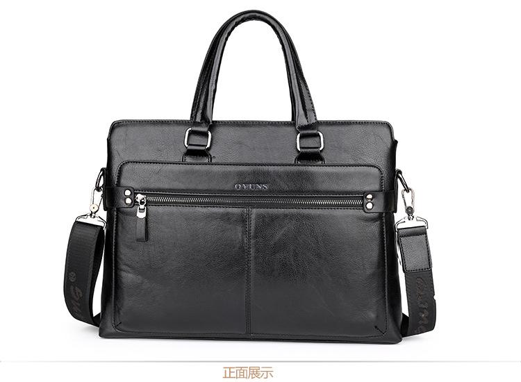 Túi xách đen tx102 - 1